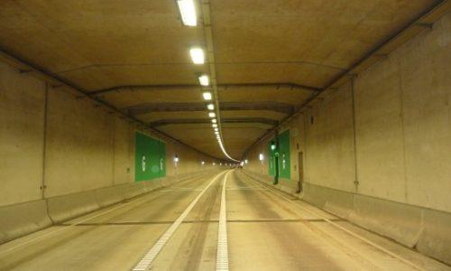 Abdijntunnel